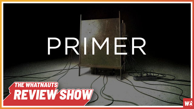 Primer - The Review Show 85