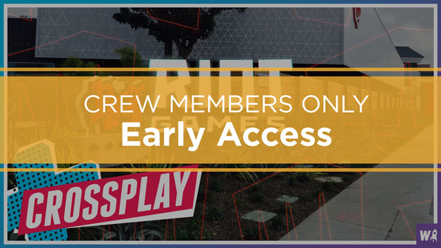 Early Access - Riot Games Settles Their Lawsuit - Crossplay 08