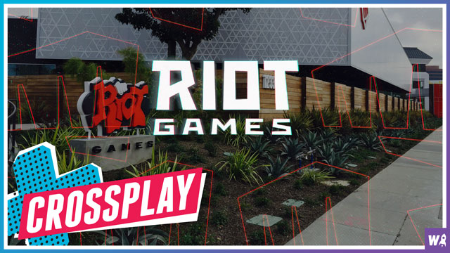 Riot Games Settles Their Lawsuit - Crossplay 08
