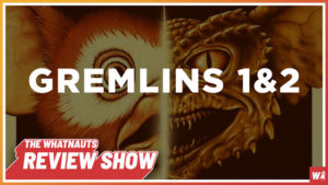 Gremlins 1 & 2 - The Review Show 87