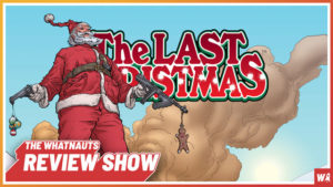 The Last Christmas - The Review Show 88