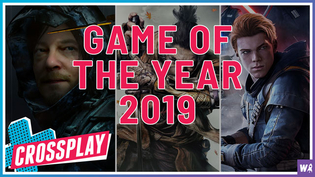 Game of The Year 2019 - Crossplay 10