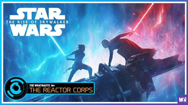 Star Wars: The Rise of Skywalker - The Reactor Corps 16