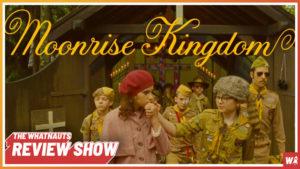Moonrise Kingdom - The Review Show 94