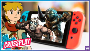 Bioshock and Borderlands on Switch! - Crossplay 19