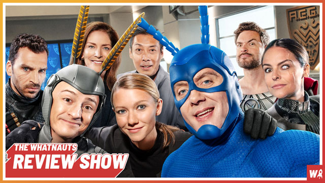 The Tick s1 - The Review Show 97