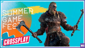 What is Geoff Keighley's Summer Game Fest? - Crossplay 24