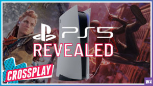 Miles Morales and the Playstation 5 Revealed - Crossplay 29