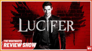 Lucifer s1 - The Review Show 113