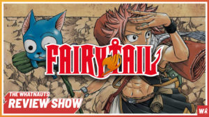 Fairy Tail vol. 1-4 - The Review Show 114