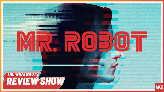 Mr. Robot part 3 - The Review Show 112