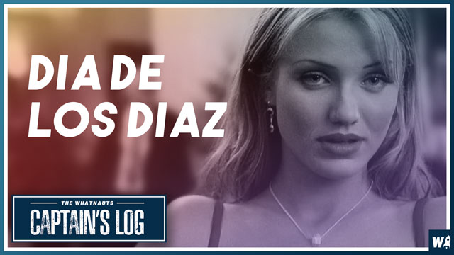 Dia De Los Diaz - The Captains Log 109