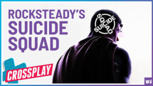 Sony (Suicide) Squads up with Spider-Man - Crossplay 36