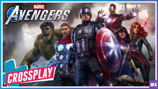 Marvel's Avengers First Impressions - Crossplay 40