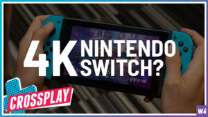Will there be an upgraded Nintendo Switch? - Crossplay 39