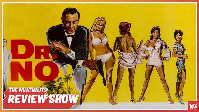 Dr. No - The Review Show 123