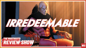 Irredeemable pt. 1 (vol. 1-4) - The Review Show 125