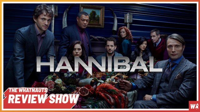 Hannibal s1 - The Review Show 126