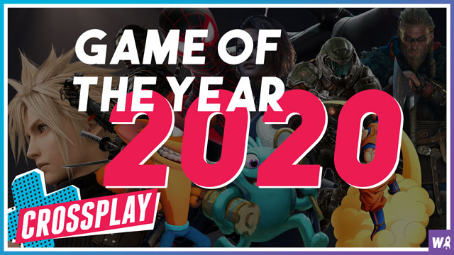 Game of the Year 2020 - Crossplay 53