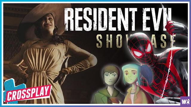 Breaking Down The Resident Evil Showcase ft. MC Fixer - Crossplay 67