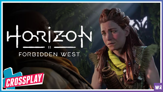 Pre-E3 showcases and Horizon Forbidden West Gameplay - Crossplay 73