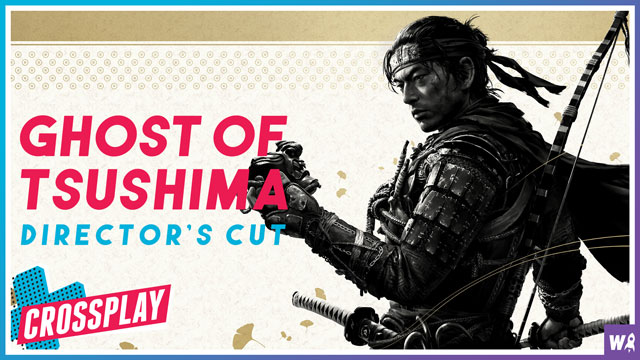 Ghost of Tsushima's Director's Cut Confirmed - Crossplay 79