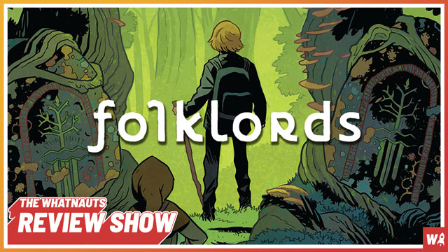 Folklords - The Review Show 166