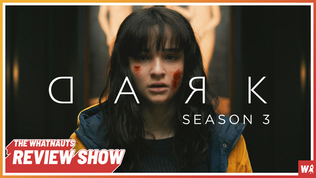 Dark Season 3 - The Review Show 165