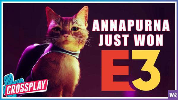 Annapurna just won E3 - Crossplay 83