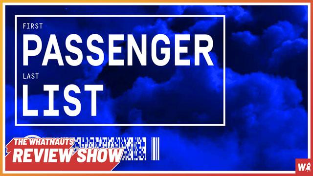 Passenger List - The Review Show 170