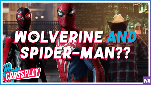 Insomniac's Wolverine and Spider-man 2 Announced - Crossplay 89