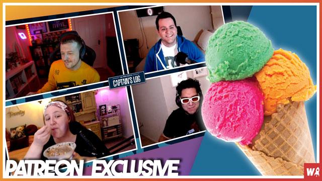Ice Cream Social - Patreon Exclusive 6