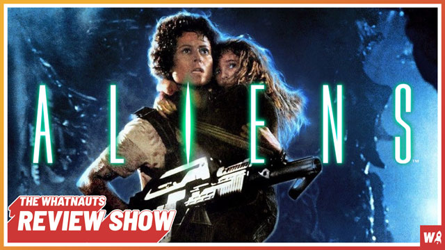 Aliens - The Review Show 174