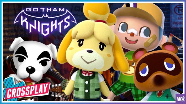 Is the Animal Crossing Nintendo Online Bundle Worth It? - Crossplay 94