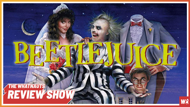Beetlejuice - The Review Show 179